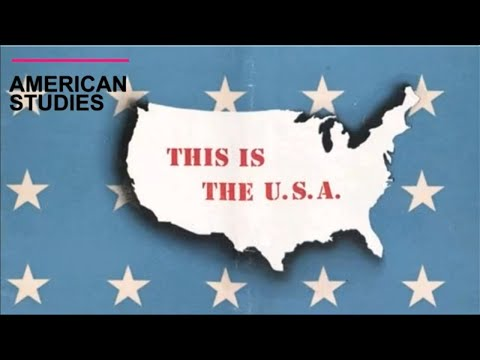 Why study American Studies? | University of East Anglia (UEA)
