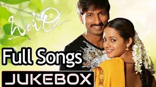 Listen & enjoy ontari telugu movie full songs jukebox. audio also available on : itunes - https://itunes.apple.com/in/album/ontari-original-motion-picture/id...