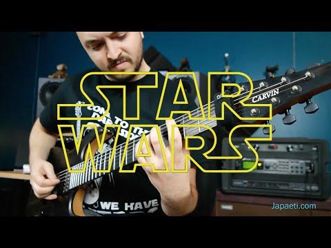 Star Wars (Metal Cover)