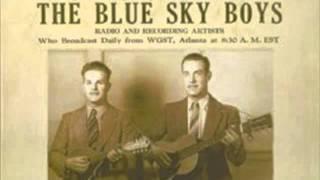 Blue Sky Boys- I