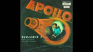 Benyamin S Apollo Full Album Band Electrica