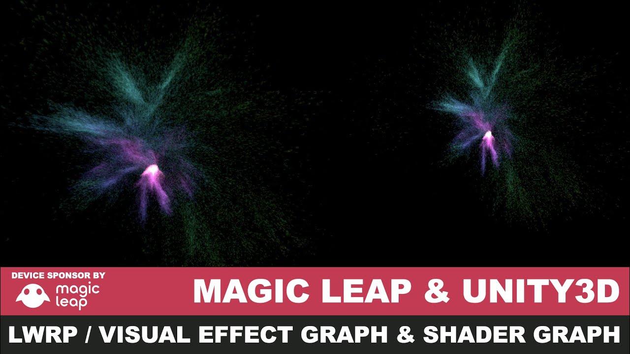 unity shader visual - cinemapichollu