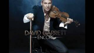 Скачать David Garrett Thunderstruck Encore