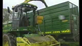 Farm Safe - Electricity