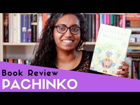 Pachinko by Min Jin Lee | Book Review