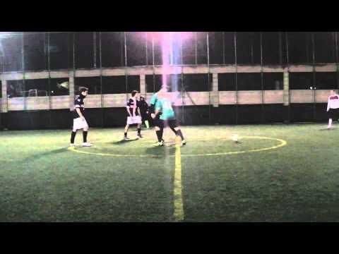 New Palermo League AS 2013; Semifinale Coppa di Lega Spor. Residence - Shadow Team 6 - 3