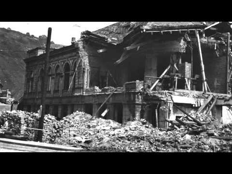 Proměny města Ústí nad Labem ( 1945 - 2015)
