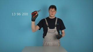 Универсальные клещи электрика Knipex 1396200 обзор для магазина Алексея Земскова(Очень интересный многофункциональный инструмент от Книпекс - клещи электрика 1396200 обзор для Алексея Земско..., 2016-06-17T15:30:09.000Z)