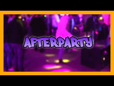 Dreamhack After Party Danceparty
