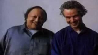 Longing  - Nusrat Fateh Ali Khan and Michael Brook - Night Songs
