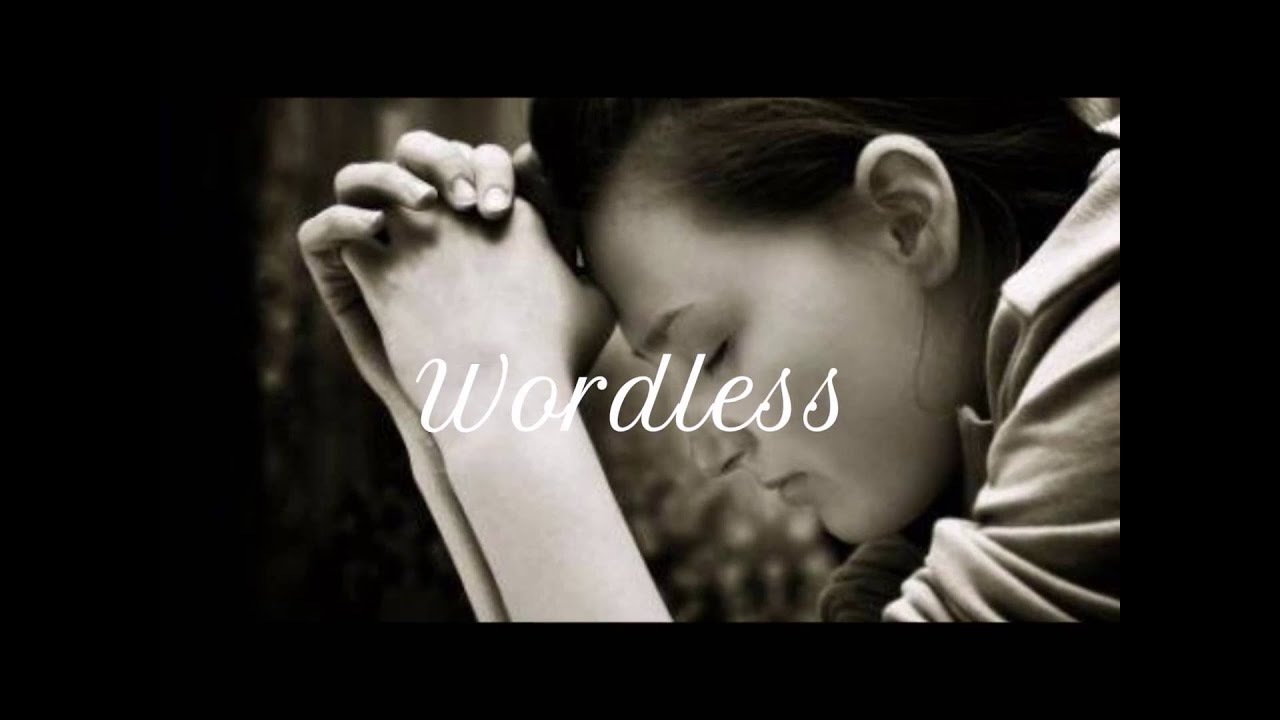 Lauren Daigle - Wordless (lyrics)