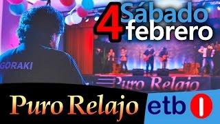 Video Concierto de Puro Relajo en Etb1 el 4 de Febrero 2017 - Making OFF HD download MP3, 3GP, MP4, WEBM, AVI, FLV Juni 2018