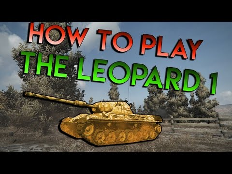Is the Leopard 1 Worth Getting?? A Leopard 1 Review & Guide