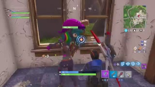 Fortnite duos stream