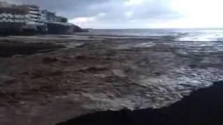Paya de Salinetas - Telde - Gran Canaria