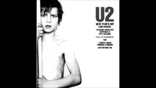 u2 - treasure (whatever happened to pete the chop?) (audio)