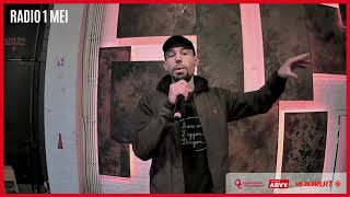 Radio 1 mei - Bekvechter (spoken word)