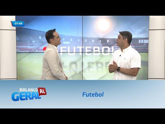 Futebol: CSA está 'virtualmente' rebaixado após derrota para o Bahia