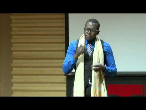 When quantum mechanics interacts with our everyday world | Rhondel Whyte | TEDxUSF