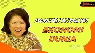 Mari Elka Pangestu Direktur Pelaksana Bank Dunia - JPNN.com