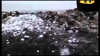 War in Ukraine Война на Донбассе Дебальцево Новые Бои Город превратился в руины