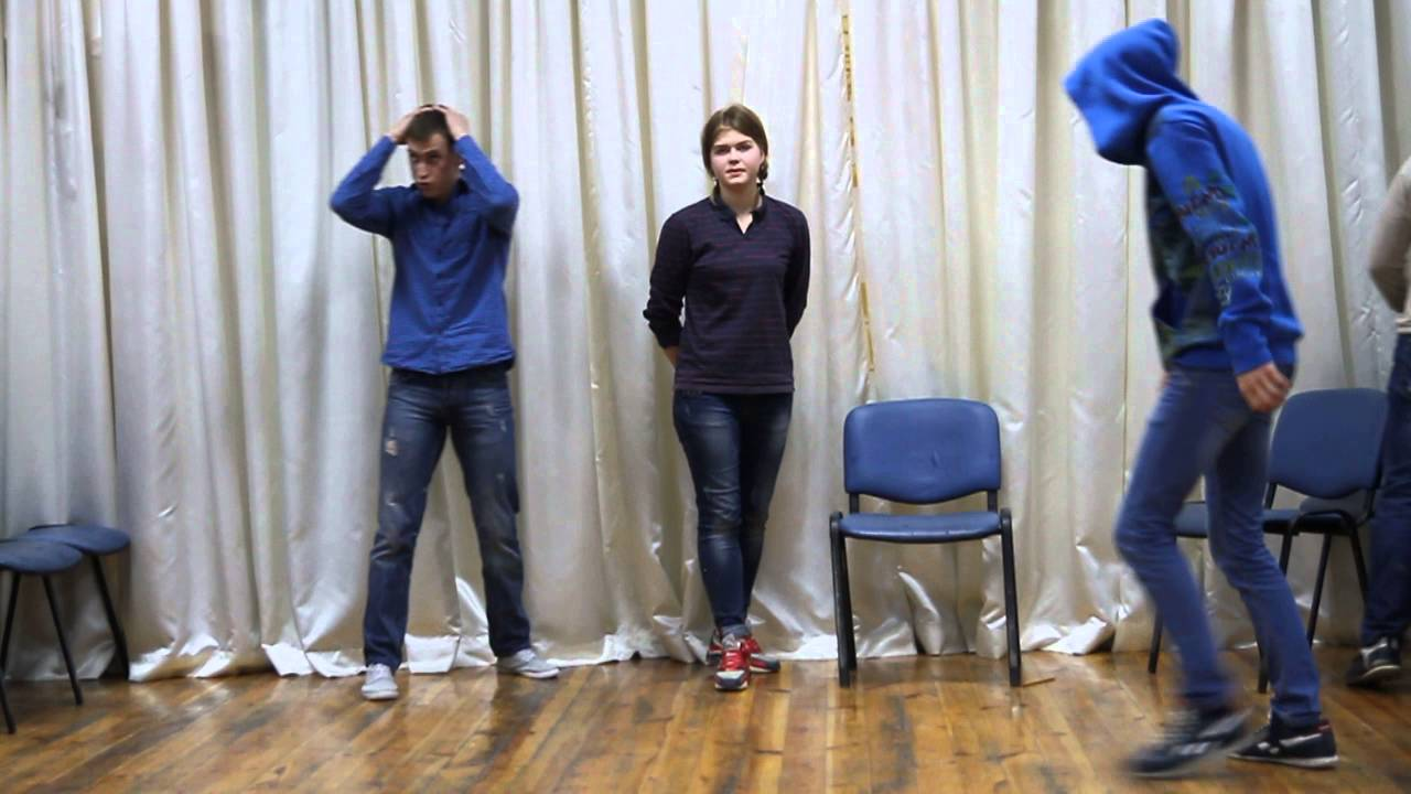Майка ховард-школа актерского мастерства