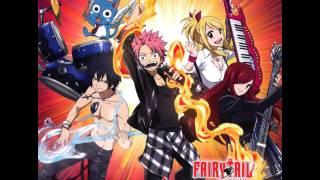 Fairy Tail opening 16 (Full)