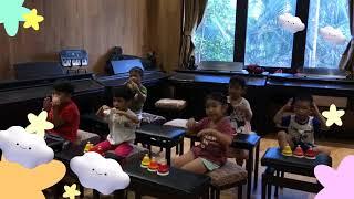 Gambar cover Joy Of Music - C - KHUUDUCHAI Music Class