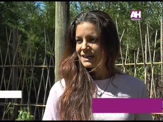 MIRYAM GARCIA   FLORENCIA DADAMIA   BERNARDA ROLDAN   PRIMER ENCUENTRO DE SOBERANIA ALIMENTARIA EN C