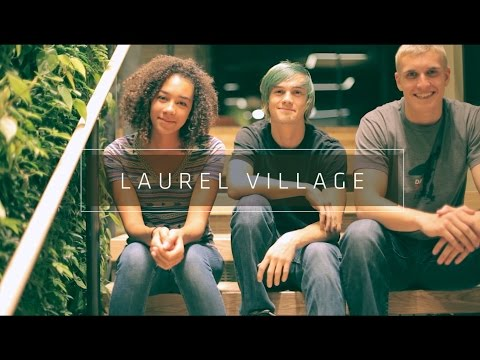 Laurel Village at Colorado State University