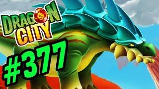 ✔️SỨC MẠNH CỦA XE TĂNG BỌC THÉP !! - Dragon City Game Mobile Android, Ios #377
