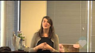 Dr. Paula Santos - Methods in Toilet Training