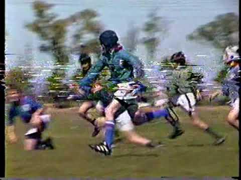 Rugby Intercolegial 2000 - Liceo Frances Vs. British @Campus LF