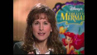 The Little Mermaid 30th Anniversary Edition | Ariel and Ursula Recording