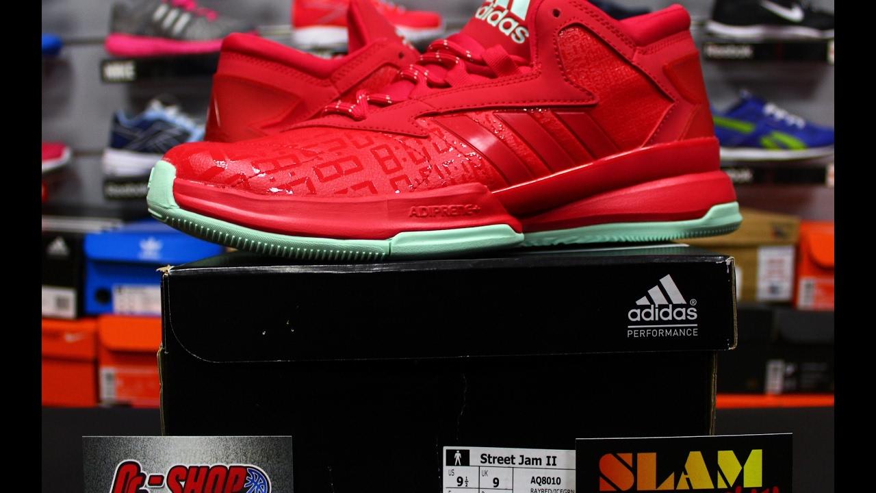 Adidas Street Jam 2