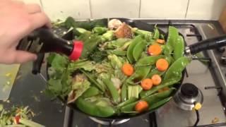 Русский Повар Как приготовить салат