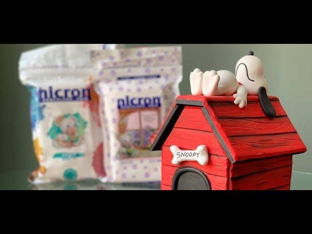 Snoopy | Wen Liang | Paso Paso gratuito Nicron TV