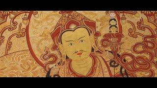 Panas News: 04.08.2005. Lama Ole Nydahl About Guru Rinpoche.