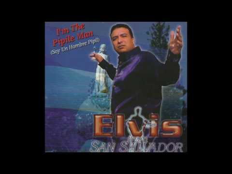 Elvis From San Salvador - L.A. High School