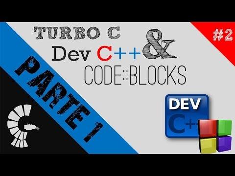 Como instalar Code Blocks y Dev C++ mas librerias