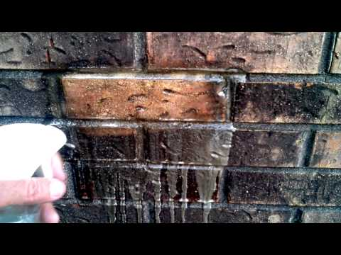 Cleaning Soot (Carbon)Off Chimney!!! Call 1-256-565-9283