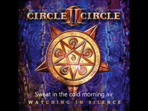 Circle II Circle: F.O.S. Lyrics HD