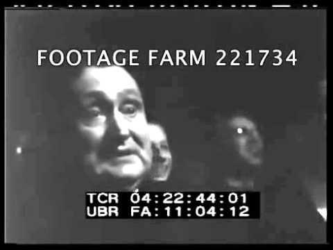 Maurice Tillet - The Angel vs Joe Cox Brooklyn Feb 24 1940
