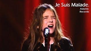 Erza Muqoli - Je Suis Malade (Studio Remastered)