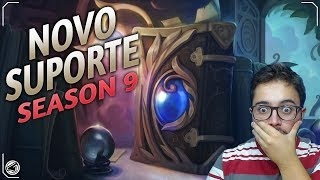 league of legends season 9
