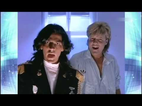 Thomas Anders - Karrierestart von Modern Talking 1985
