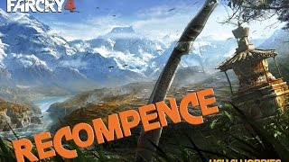 Far Cry 4: Recompence - Ultra Max Settings GTX 970 (1080p 60 FPS)