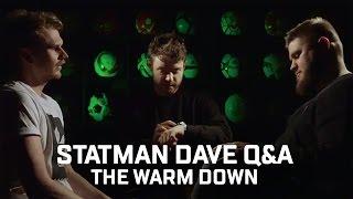 Griezmann OR Lukaku? | Statman Dave Q&A | The Warm Down