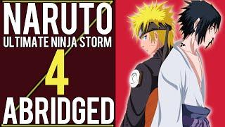Naruto Ultimate Ninja Storm Supercut