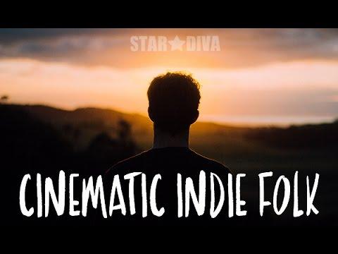 Cinematic Indie Folk - Inspiring Background Music